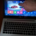 Asus VivoBook Touch S400CA