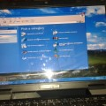 Laptop Packard Bell  Easynote R7710