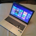 ultrabook gaming asus nou, intel core i7 , video 4 gb, 16 inch