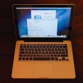 Apple MacBook Pro 13 Mid 2010 7,1 Nvidia GT 320M