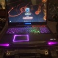 Alienware M17xR4