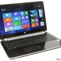Notebook hp nou intel core i7 haswell, ideal pt. gaming, grafica 3d