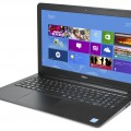 "Laptop nou dell gaming, i7 haswell ,cu display de 16"", video 4 gb, aluminiu"