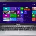 Ultrabook gaming asus nou, intel core i7 haswell 16 inch, 4 gb nvidia