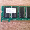 Memorie RAM DDR1 266 Mhz CL2.5 Laptop 256MB