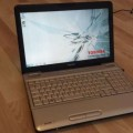 Laptop Toshiba Satellite L500d