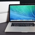 Apple Macbook Pro retina 2015