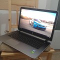 Hp Gaming 17 i7 ,12 Gb DDR3L , NVIDIA GeForce 940M 4 GB , HDD 1 TB