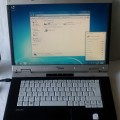 Fujitsu Amilo Pro Intel Dual core 2 GB ram HDD 200 Windows 7 No.1