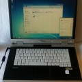 Fujitsu Siemens Pro v3505 hard 160 GB Intel Dual Core ram 2 GB No.2