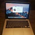 Apple MacBookPro Retina, early 2015