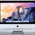 Laptop Apple iMac 21,5