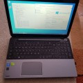 Laptop Toshiba Satellite L50 i7 2.4 Ghz / 16 GB / 120 SSD+1TB / 2 GB