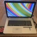 HP Laptop HP Envy Leap Motion SE