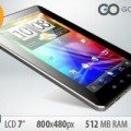 Clevo GOCLEVER TAB A73