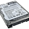 western digital Western Digital 500 GB 7200 RPM