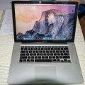 Apple MacBookPro 5,4